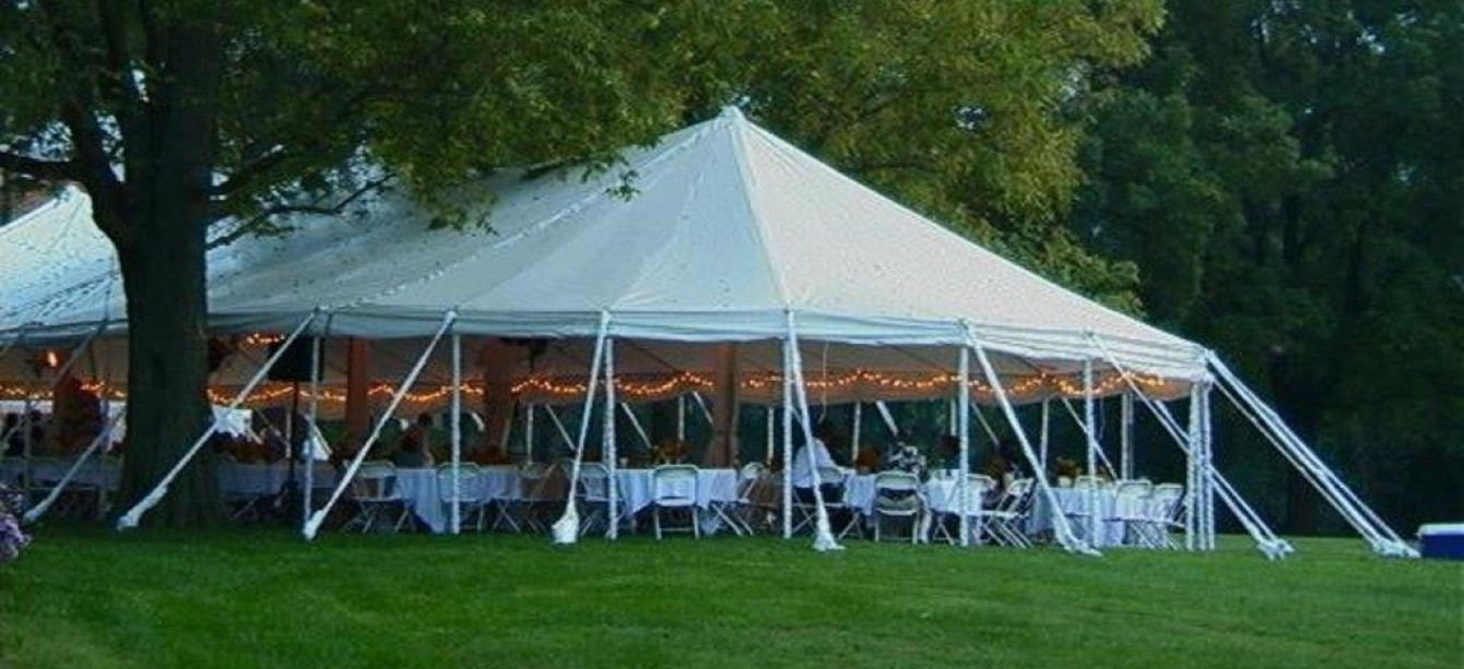 Revival & Event Tent Manufacturer